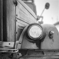 Фара грузовика газ 63 :: Станислав