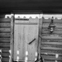 Пес у двери :: Станислав
