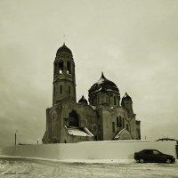 Собор Покрова Пресвятой Богородицы (старообрядческий) :: Евгений Кочуров