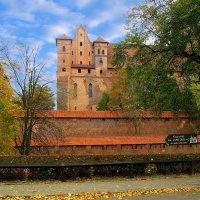 Верхний замок :: Сергей Карачин
