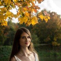 Осень :: Сергей Головацкий