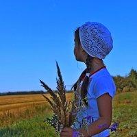 Провожая лето :: Татьяна Са