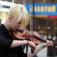 Музыка.... :: Марат Шарипов