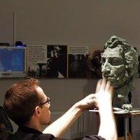 У каждого скульптора свой Пушкин... - 11 :: Ольга И