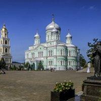 Свято-Троицкий Дивеевский женский монастырь :: Георгий А