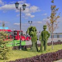Визит в Казань :: Svetlana Galvez