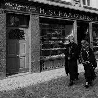 Цюрих Швейцария :: Swetlana V