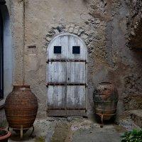 В закоулках Арагонского замка :: Николай Танаев