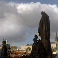 Прага :: Vyacheslav Gordeev
