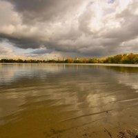 Озеро Белое :: Наталья Лакомова