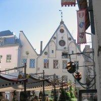 Ресторан Olde Hansa :: Vyacheslav Gordeev