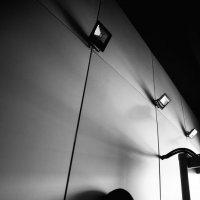 Ритмы одиночества :: Мария Буданова