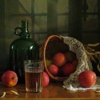 Яблочный сок :: Маргарита Епишина