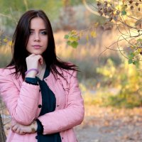 Осень, осень... :: Dr. Olver ( ОлегЪ )