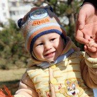 Ура, осень! :: Вика Быкова