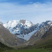 Киргизия :: alers faza 53