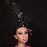 Портретная съемка :: Marina Солодовникова