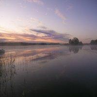 Остров притяженья :: liudmila drake