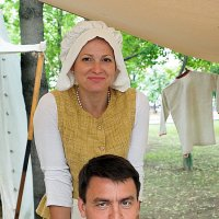 счастье есть :: Олег Лукьянов