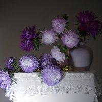 Осени поздней цветы запоздалые :: Olenka