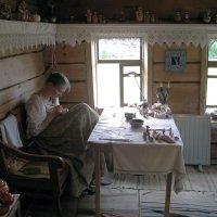 Мандроги :: Vyacheslav Gordeev