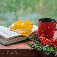 Дождливое утро :: Лидия Суюрова