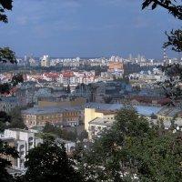 Киев :: Vyacheslav Gordeev