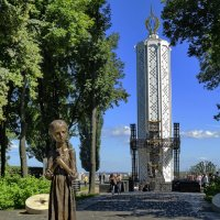 Композиция на тему :: Vyacheslav Gordeev