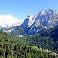 Доломитовые альпы :: Igor P