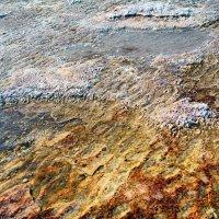 Мертвое море :: Валерий Баранчиков