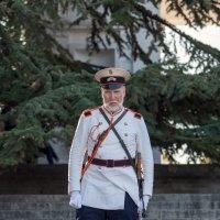 Городовой :: Mihail Mihaylov