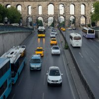 Акведук Валента :: Оксана Лада
