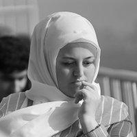 На пароме через Босфор :: Оксана Лада