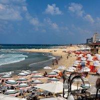Тель Авив :: Валерий Баранчиков