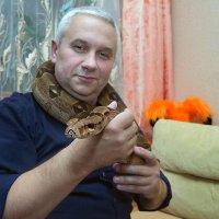 В гостях... snake-photo.by :: Дмитрий Сахончик
