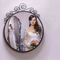 Невеста вот 2 :: Евгений Булдаков