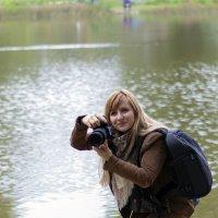 Фотографы за работой :: Сергей Половников