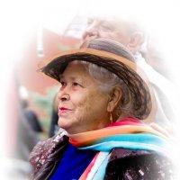 Не стареют ветераны :: Валерьян