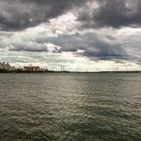 Паруса на море :: Валерьян