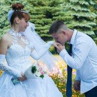 Жених :: Александр Бирюков