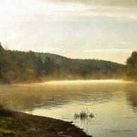 Раннее утро. :: Aleksandr Ivanov67 Иванов