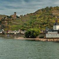 Прогулка по Рейну :: Bo Nik
