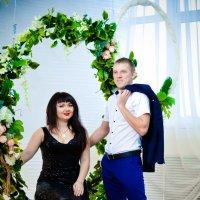 Виктория и Олег :: Дарья Левина