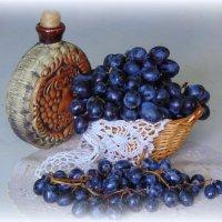 Виноградное вино. :: nadyasilyuk Вознюк