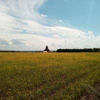 Всехсвятский скит :: Dmitriy R