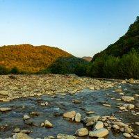 река Аше :: jenia77 Миронюк Женя