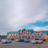 Бийск :: Марина Киреева