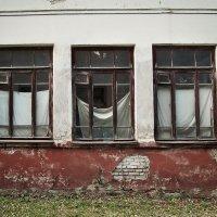 Стиль Советский неоклассицизм построена в 193Х :: Лера