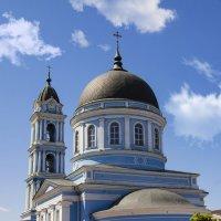 богоявленский собор :: Виктор Филиппов