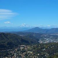 город Como Италия :: Swetlana V